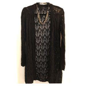Sweaters - Black sweater size M